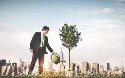 Wussten Sie schon, dass nachhaltige Mobilität nach der Krise zur Normalität werden wird?